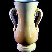 Lovely Royal Copley Six Inch Vase