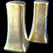 1919 Pickard Salt & Pepper Shakers