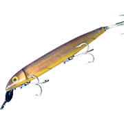 Cisco Kid Thriller Fishing Lure