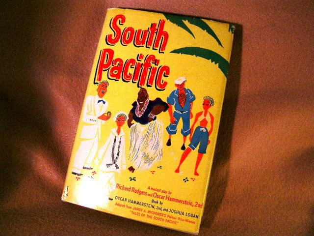 South Pacific, A Musical Play
