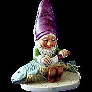 Goebel Co-Boy Gnome FIPS