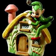 Josef Originals Christmas Planter