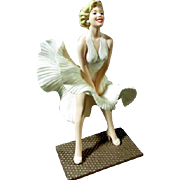 Marilyn Monroe Christmas Ornament Hallmark Keepsake Series