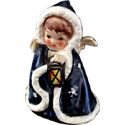 Goebel Christmas Angel Figurine