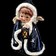 Goebel Christmas Angel Figurine