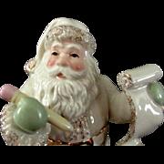 Lenox Porcelain Santa
