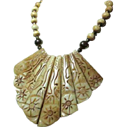 Exceptional 18 inch Statement Necklace