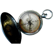 World War One  Pocket Compass