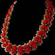 Kramer Necklace and Earring Set