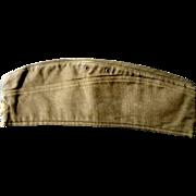 German Army Garrison Hat