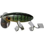 Fred Arbogast Jitterbug Lure