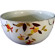 Autumn Leaf Nesting Bowls set of 3