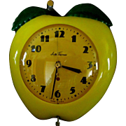 1950's Seth Thomas Electric Kitchen Clock **Running**