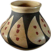 American Indian Pueblo Art Pottery