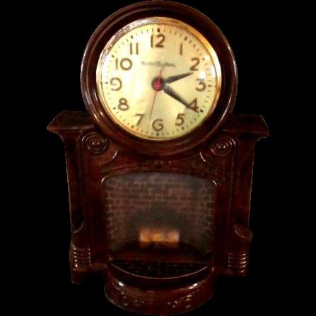 Clock company and crafters master radio