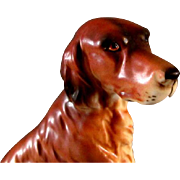 Irish Setter Figurine by Arnart