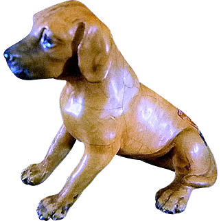 Mortens Studio Yellow Lab ** Royal Design