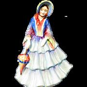 Paragon Fine Bone China Gwendoline Figurine