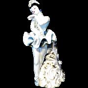 Florence Pottery of Pasadena Ballerina