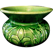 Weller Pottery Spitoon