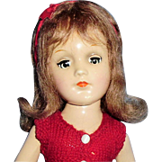 Vintage 15 inch All Composition The Mary Hoyer Doll