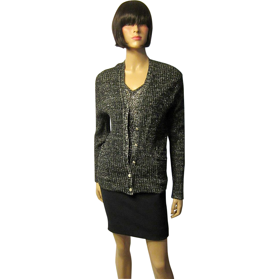 Nwt Marc Jacobs Silver And Gold Lurex Cardigan Women's Sweater Italian Size M. $ Nwt. Nwt. Brunello Cucinelli Cashmere-silk Knit Metallic Gold Lurex Cardigan M. $ Nwt Brunello. Nwt Brunello Cucinelli Cashmere Knit Shiny Lurex Zip Cardigan Szm A