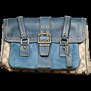 Coach Handbag Purse Special Edition Fall 2004