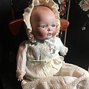 """Antique Kestner Century Doll -16"""" Tall"""