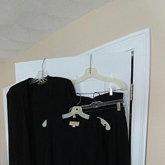 St. John's Gold Label Knitwear Set