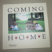 Museum Catalog - Dundee FL Doll Museum - Theriaults Coming Home