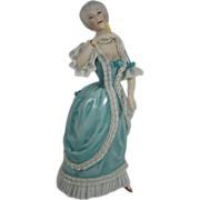 """A Song For Gabrielle"" Porcelain Figurine from the Franklin Mint 1985"