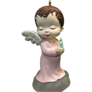 Vintage Hallmark Mary's Angel - 1990