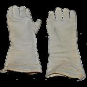 Vintage Doll long Gloves Sweet!
