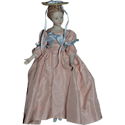 """Artist Doll """"GRACE"""" By Beverly Walter for UFDC Mint in Box Gorgeous"""