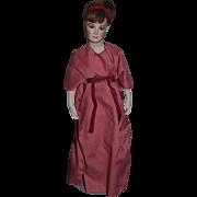 Vintage UFDC Doll Muriel Krammer Doll Portrait of Rose O'Neill Bisque Signed