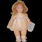 Vintage Doll Astry Campbell Artist Doll 1967