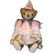 Wonderful Teddy Bear Bell Bears Designs Artist Bear Jointed SWEET!!