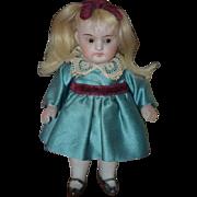 Antique Doll Miniature All Bisque Kestner Dollhouse
