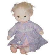 Vintage Dianne Dengel Cloth Doll Artist Doll