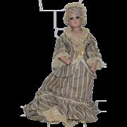 Vintage Doll Artist Cathy Hansen Clothes by Christine Johnson