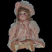 Antique Doll Bisque 370 Armand Marseille