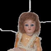 Antique Doll Miniature Bisque Dollhouse Kammer & Reinhardt