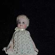 Vintage Doll Cathy Hansen Dollhouse Artist Doll