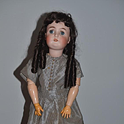Antique Doll Bisque Queen Louise Beautiful Doll