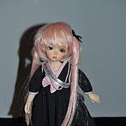 Wonderful Little Miss UFDC BJD Unusual Obitsu