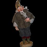Wonderful Doll Artist  Elf Doll Wonderful Character