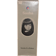 Sasha Doll 1981 Sara Doggart in Original Box w/ Papers Made in England Trendon Limited Edition