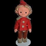 Vintage Doll Sandman From Hansel & Gretel Character Doll