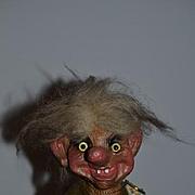 Vintage NYForm Troll Art No. 703 W/ Tag