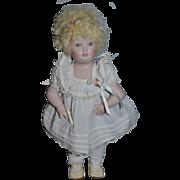 Wonderful Doll Artist Doll Joyce Stafford Niada Character JENNY Signed & Tagged Clothes Gorgeous!
